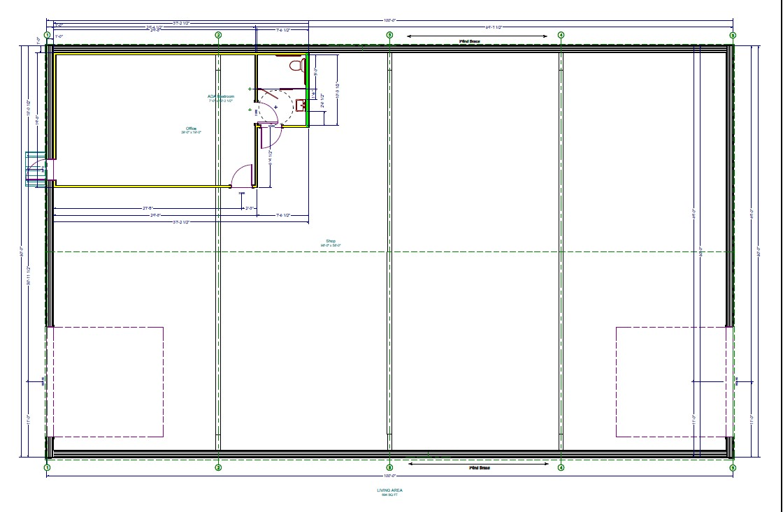 Design And Build Commercial Construction