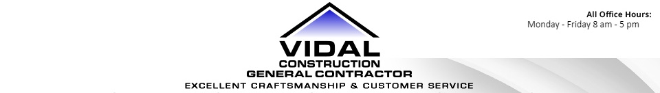 Vidal Construction